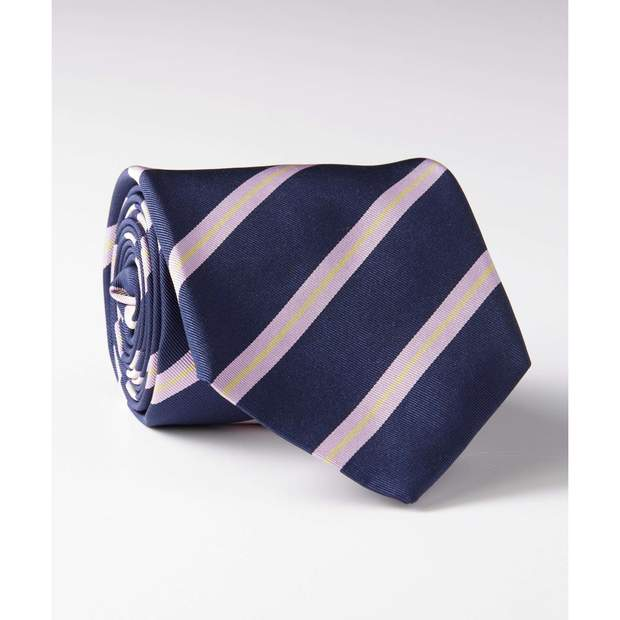 Smilethealbum - Arundel: Gold Label Necktie
