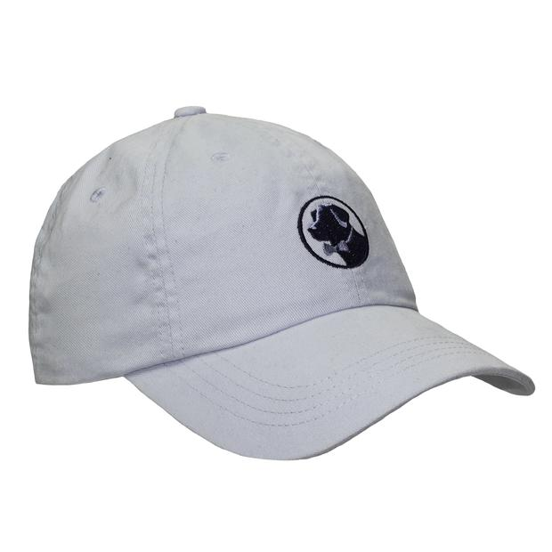 Smilethealbum - Frat Hat: Grey Dawn