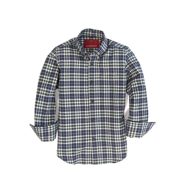 Smilethealbum - Boys - Henning Shirt: Fullen