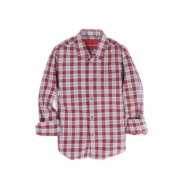 Smilethealbum - Boys - Henning Shirt: Hickman