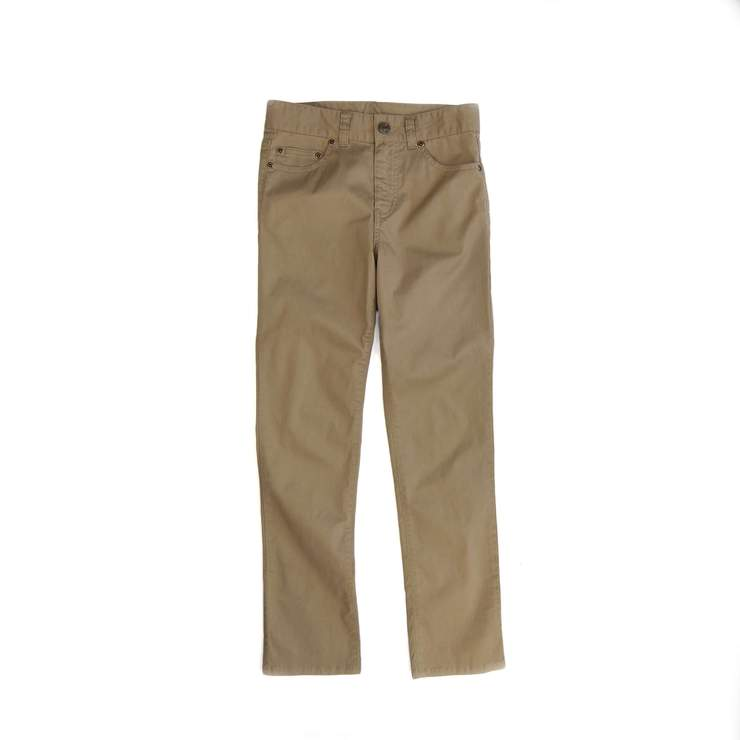 Smilethealbum - Boys - Perry Five Pocket: Khaki