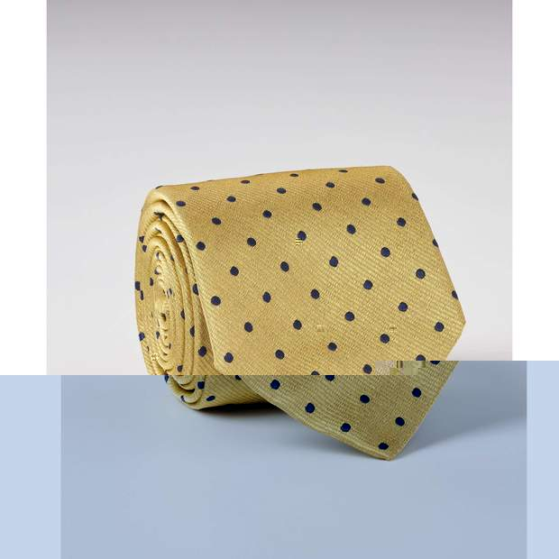 Smilethealbum - Chasteen: Gold Label Necktie