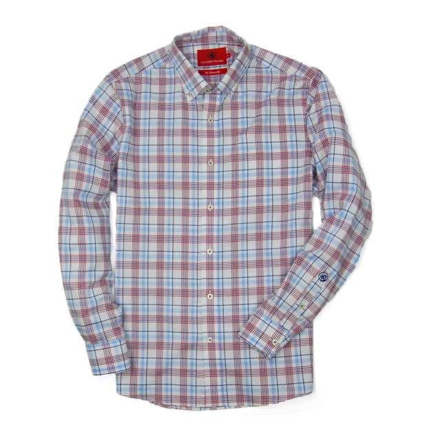 Smilethealbum - Henning Shirt: Knox