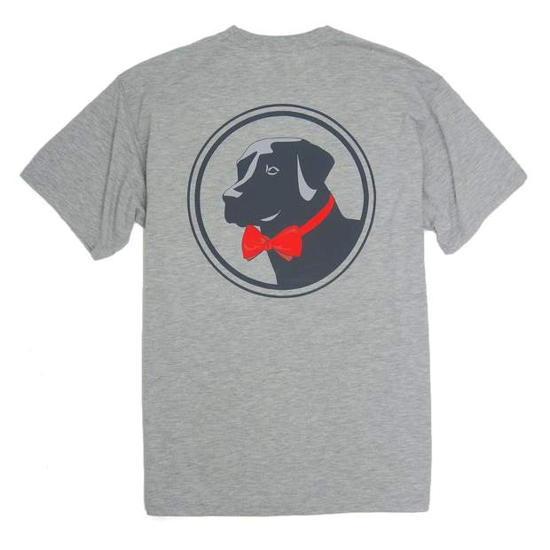 Smilethealbum - Original Tee: Heather Grey