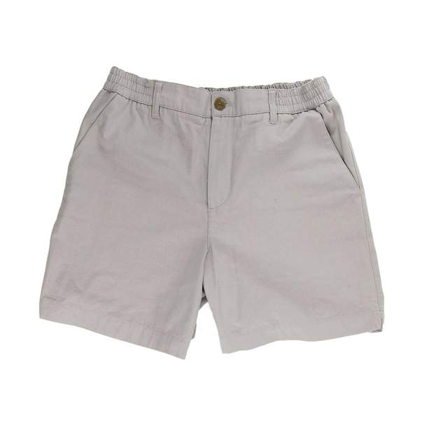 Smilethealbum - P.C. Short: Proper Grey