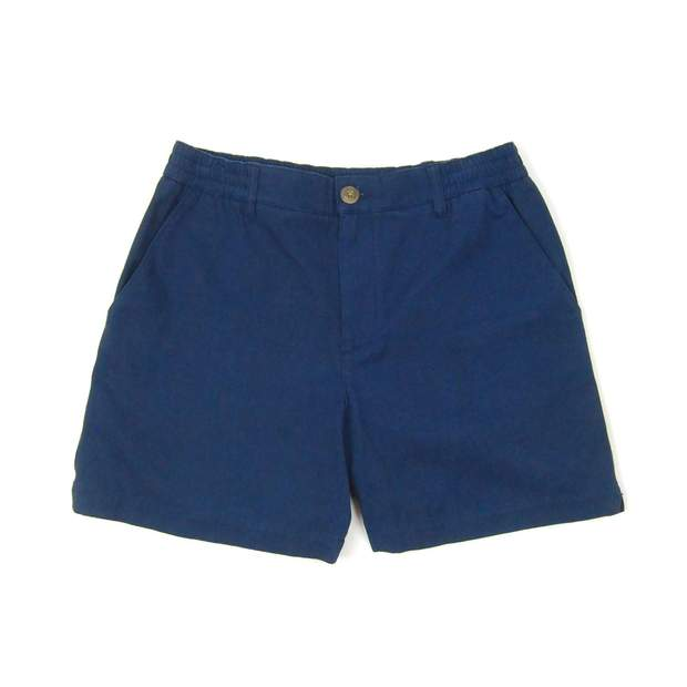 Smilethealbum - P.C. Short: Proper Navy