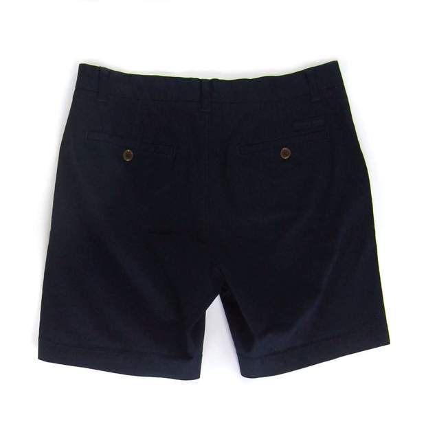 Smilethealbum - Society Short: Proper Navy