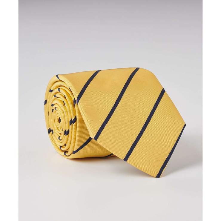Smilethealbum - Sonny: Gold Label Necktie